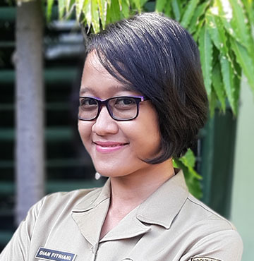 Dian Fitriani, S.Pd